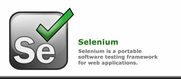 Selenium-Docker