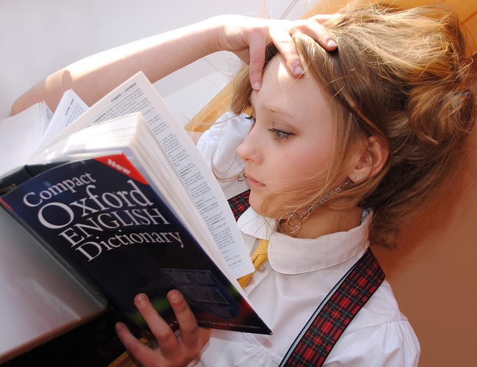 英語のドキュメントを読む