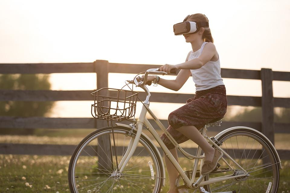 Oculus Quest両耳イヤホンを接続