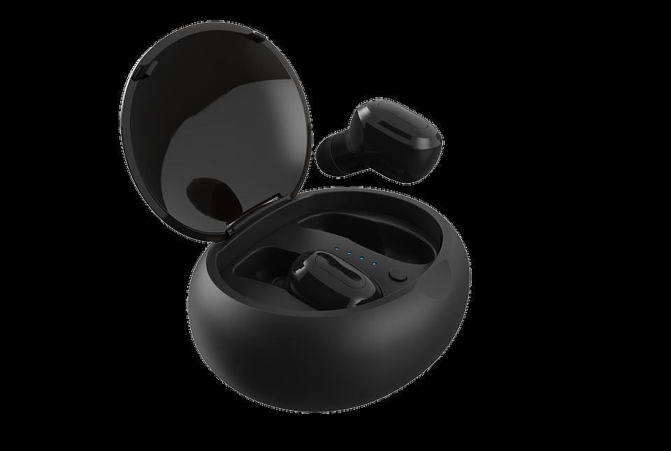Oculus QuestでBluetoothイヤホン