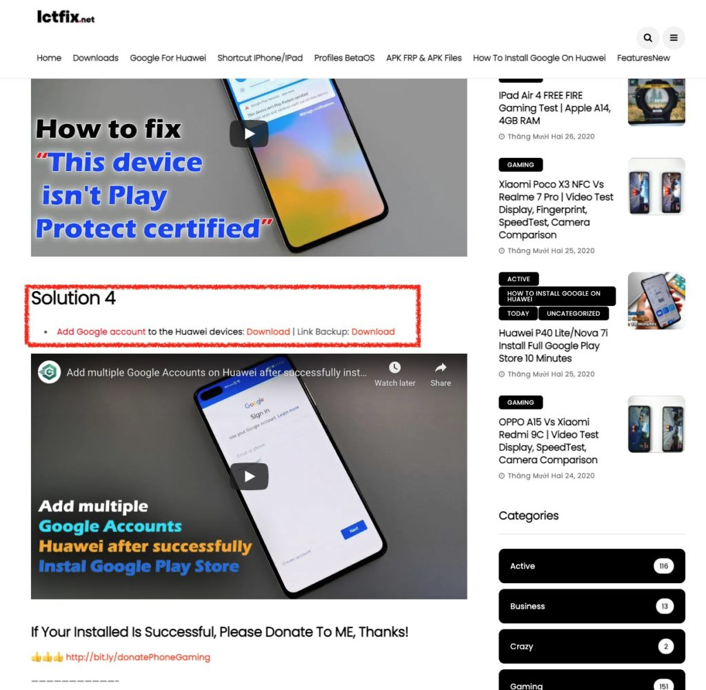 GSM Device is not Play Protect certified Fix by ICTFIX.png